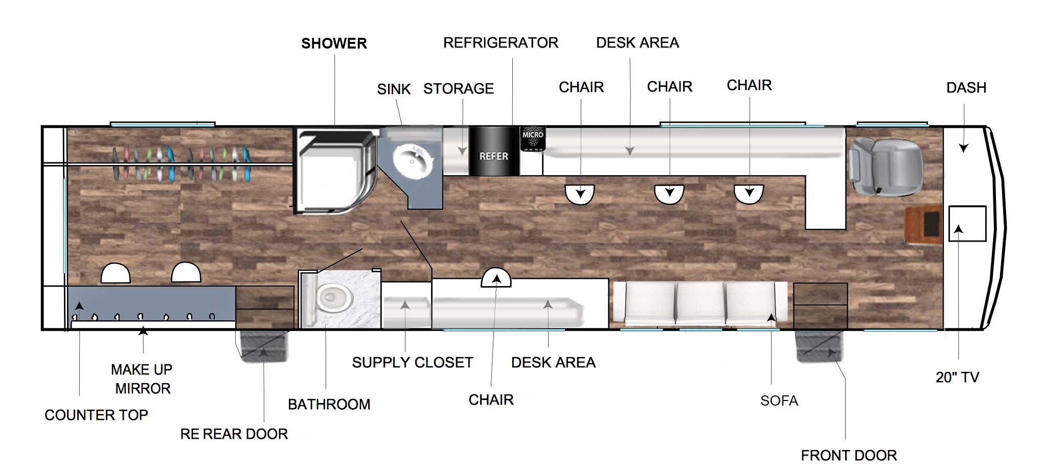 Photo Oceania Deck Plans Images Carnival Cruise